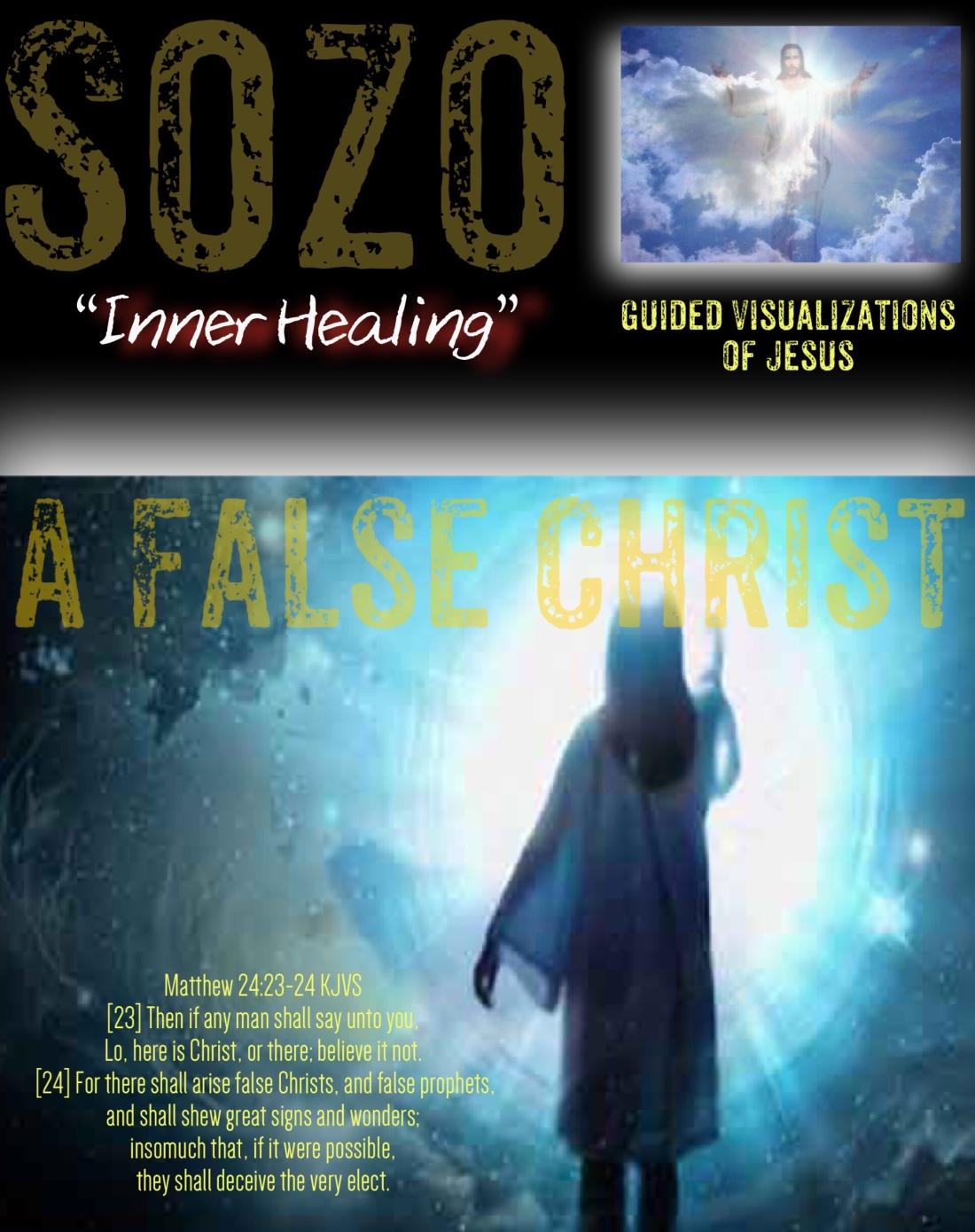 Sozo Inner Healing, In Light of Scripture – Spiritual Realities